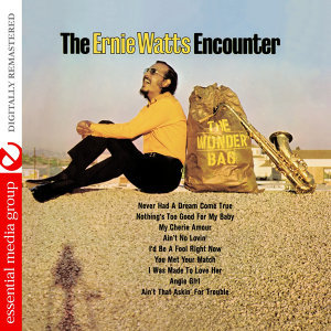 The Ernie Watts Encounter 歌手頭像