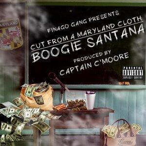 Boogie Santana 歌手頭像