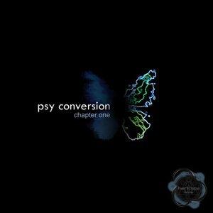 Psy Conversion アーティスト写真
