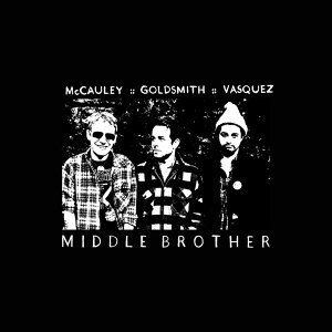 Middle Brother 歌手頭像