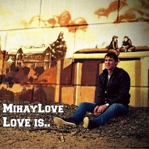 MihayLove 歌手頭像