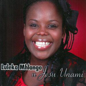 Luleka Mhlanga 歌手頭像