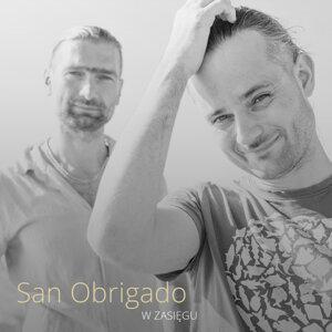 San Obrigado 歌手頭像