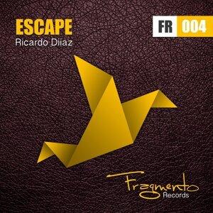 Ricardo Diiaz 歌手頭像