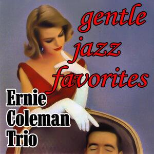 Ernie Coleman Trio 歌手頭像