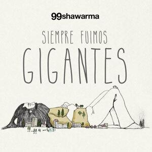 99 Shawarma 歌手頭像