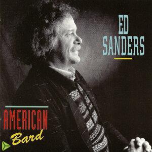 Ed Sanders 歌手頭像