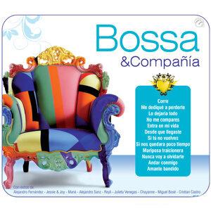 Bossa Nostra 歌手頭像