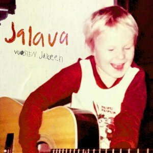 Jalava 歌手頭像