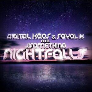 Digital Kaos & Royal K feat. J'Something