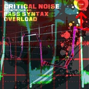 Critical Noise feat. Intruder MC 歌手頭像