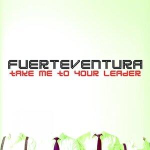 Fuerteventura 歌手頭像