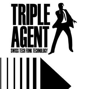 Triple Agent 歌手頭像