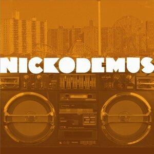Nickodemus 歌手頭像