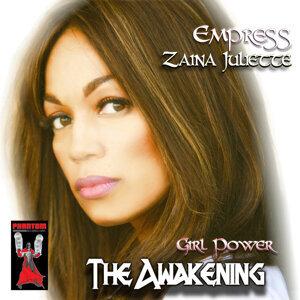 Zaina Juliette 歌手頭像
