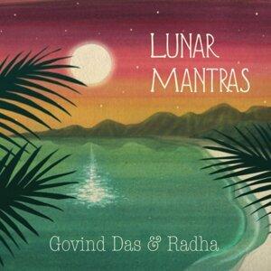 Govind Das & Radha 歌手頭像