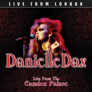 Danielle Dax 歌手頭像