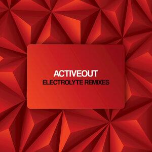 Activeout 歌手頭像