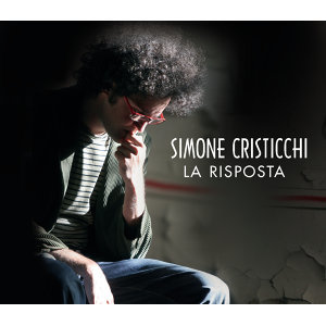Simone Cristicchi 歌手頭像