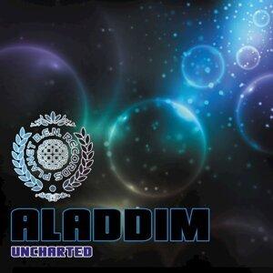 Aladdim 歌手頭像