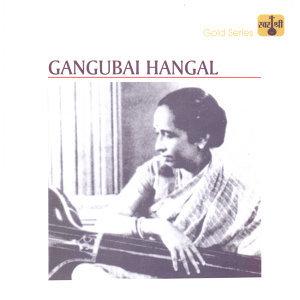 Gangubai Hangal 歌手頭像