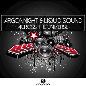Argonnight, Liquid Sound, Liquid Sound, Argonnight 歌手頭像