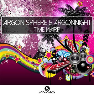 Argon Sphere, Argonnight, Argon Sphere, Argonnight 歌手頭像
