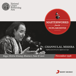 Pt. Channulal Mishra 歌手頭像