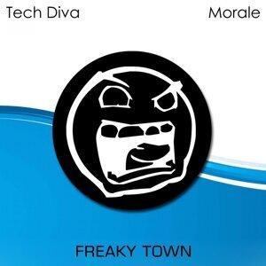 Tech Diva 歌手頭像