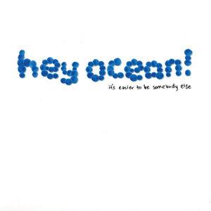 Hey Ocean! 歌手頭像