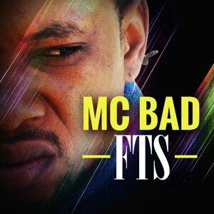 Mc Bad 歌手頭像