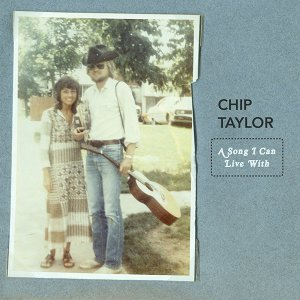 Chip Taylor 歌手頭像