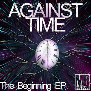 Against Time 歌手頭像