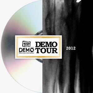DEMOtour2012 歌手頭像