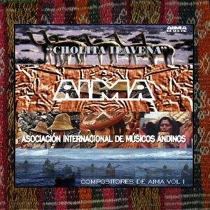 CD de Compositores de AIMA - Vol1 歌手頭像