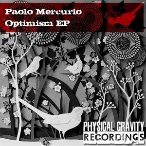 Paolo Mercurio 歌手頭像
