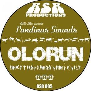 Pandinus Sounds 歌手頭像