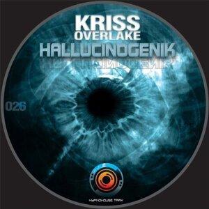 Kriss Overlake 歌手頭像