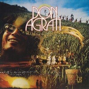 Don Agrati 歌手頭像