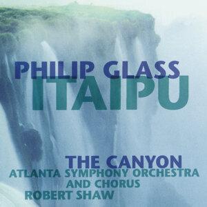 Robert Shaw & Atlanta Symphony Orchestra & Chorus 歌手頭像