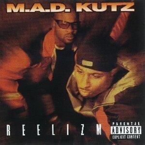M.A.D. Kutz 歌手頭像