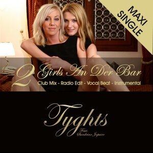 Tyghts feat. Sandrine Jopaire 歌手頭像