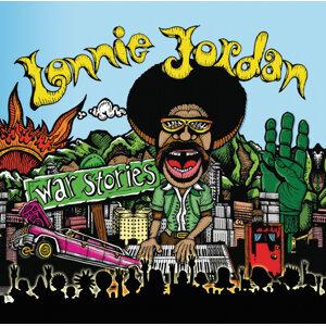 Lonnie Jordan
