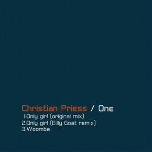 Christian Priess 歌手頭像