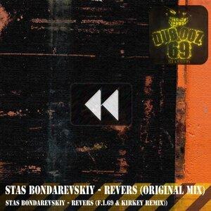 Stas Bondarevskiy 歌手頭像