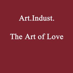 Art.Indust. 歌手頭像