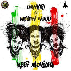 Damas, Mellow Mood, Damas, Mellow Mood 歌手頭像