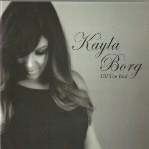 Kayla Borg 歌手頭像