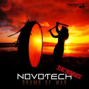 Novotech 歌手頭像