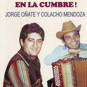 Jorge Oñate & Colacho Mendoza 歌手頭像